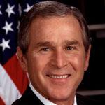 Джордж Буш-младший — краткая биография