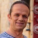 Андре Буше (паспарту) — биография актера