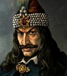 Влад III Басараб (Дракула, Цепеш)