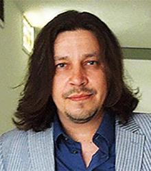 Дубровин Сергей
