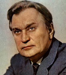 Гриценко Николай Олимпиевич
