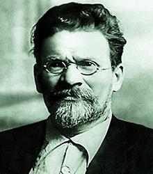 Калинин Михаил Иванович
