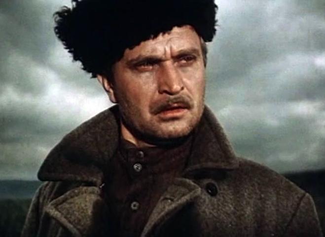 В фильме «Кавалер Золотой звезды» (1950)
