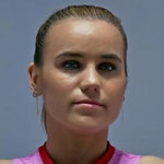София Кенин — биография теннисистки
