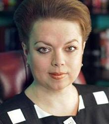 Кирьянова Анна Валентиновна
