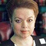 Анна Валентиновна Кирьянова — краткая биография