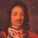 Франц Яковлевич Лефорт — краткая биография