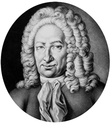 Готфрид Вильгельм Лейбниц
