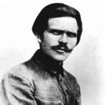 Нестор Иванович Махно — краткая биография
