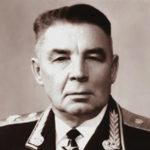 Маргелов Василий Филиппович — краткая биография
