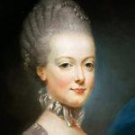 Мария-Антуанетта — биография королевы