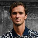 Даниил Медведев — биография теннисиста