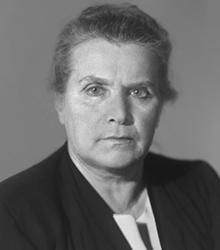 Мухина Вера Игнатьевна