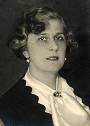 Вторая жена – Нина Ивановна