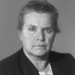 Вера Игнатьевна Мухина — биография скульптора