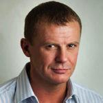 Андрей Стоянов — биография актера
