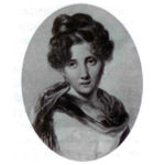 Анна Алексеевна Оленина — краткая биография