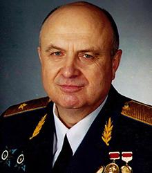 Петров Константин Павлович