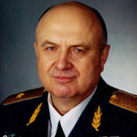 Петров Константин Павлович — биография генерала
