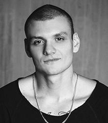 Басаев Антон