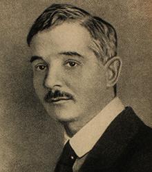 Гликберг Александр Михайлович