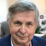 Виктор Савиных — биография космонавта