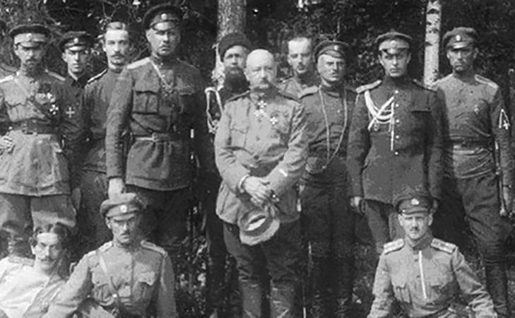 Северо-Западная армия (1919 г.)