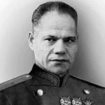 Биография генерала Шаймуратова