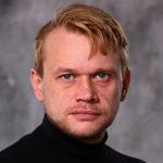 Яков Шамшин: биография и личная жизнь актера