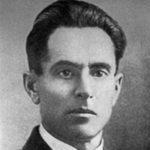 Али Асхадович Шогенцуков — краткая биография