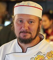 Сырников Максим