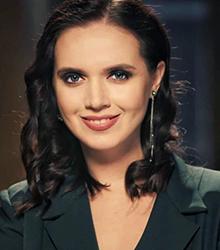 Соколова Янина Михайловна