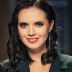 Янина Соколова: биография и личная жизнь журналистки