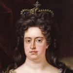 Анна Стюарт — биография королевы