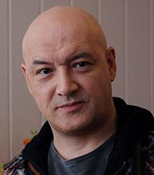 Суханов Максим Александрович