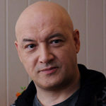 Максим Суханов: биография и личная жизнь актера