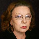 Наталья Тенякова — биография и личная жизнь актрисы