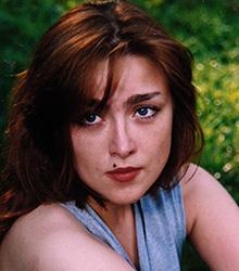 Турбина Ника Георгиевна