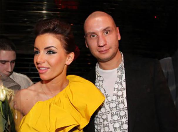 С Вадимом