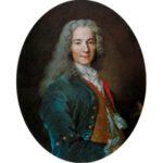Франсуа-Мари Аруэ (Вольтер) — краткая биография