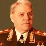 Александр Михайлович Василевский — краткая биография