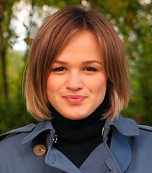 Ольга Якунина
