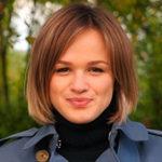 Ольга Якунина: биография личная жизнь