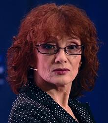 Зарубина Ольга Владимировна