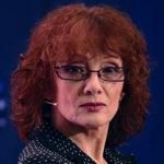 Ольга Зарубина: биография и личная жизнь