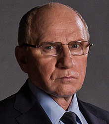 Баринов Валерий Александрович