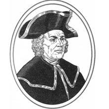 Витус Ионассен Беринг — краткая биография