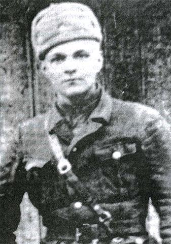 Юрий Бондарев (1944)