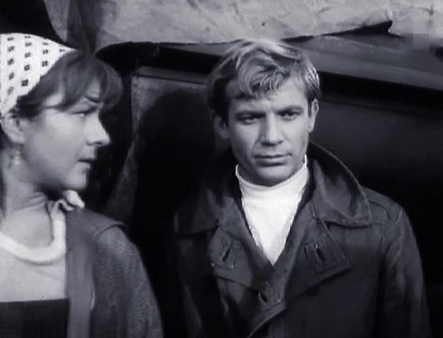 В фильме «Ночная смена» (1970)