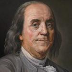 Бенджамин Франклин — краткая биография